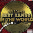 MP3 : Red Beat : 100 Songs Best Bands in The World