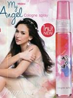 Mistine : My Angel Cologne Spray