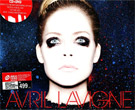 CD+DVD : Avril Lavigne: Avril Lavigne (Asia Tour Edition)