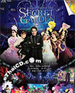 Concert DVDs : Bird Thongchai - Feather & Flowers - Secret Garden