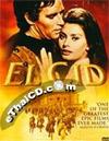 El Cid [ DVD ] (Digipak)
