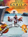 The Legend Of Sarila [ DVD ]
