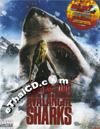 Avalanche Sharks [ DVD ]
