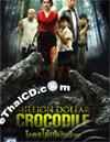 Million Dollar Crocodile [ DVD ]