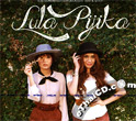 Lula & Pijika : Love Scene Love Songs