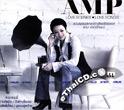 Amp Saowaluk : Love Scene Love Songs
