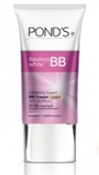 Pond's : Flawless White BB Cream 25  gram..