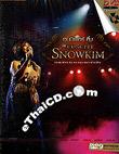 Concert DVD : Jennifer Kim - Snowkim in Concert