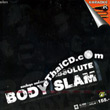 Karaoke VCD : Bodyslam - Absolute