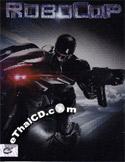 RoboCop [ Blu-ray ] (Steelbook)