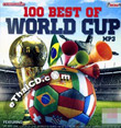 MP3 : Red Beat : 100 Best of World Cup