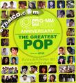 MP3 : Grammy - Anniversary The Greatest Pop