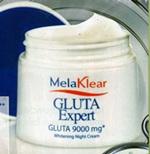Mistine : MelaKlear Gluta Expert Gluta 9000 mg*