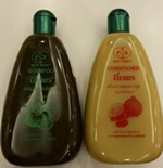 Nimporn : Kaffir Shampoo + Conditioner [Set]