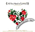 Grammy : All You Need Is Love - Vol.3 (2 CDs)
