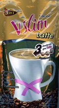 V Slim Latte : Coffee Mix