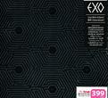 EXO-K Mini Album Vol. 2 - Overdose
