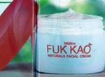 Mistine : Fuk Kao Naturals Facial Cream