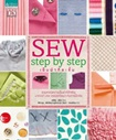 Book : Sew step by step