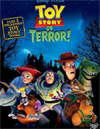 Toy Story of Terror [ DVD ]