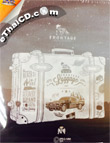 Karaoke DVD : GMM Grammy - Frontage Luggage