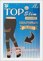Top Slim : Leggings