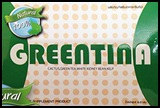Greentina : Dietary Supplement [set of 3]