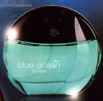 Mistine : Blue Ocean Perfume Spray for MEN
