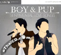 Grammy : Living G : Boy & Pup - Sentimental Love Songs