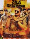 Zila Ghaziabad [ DVD ]