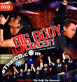 Concert DVD : Big Ass & Bodyslam - Big Body