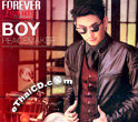 Boy Peacemaker : Forever Love Hits
