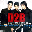 CD+DVD : D2B - Best Memory