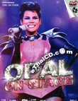 Concert DVDs : Opal - On Stage
