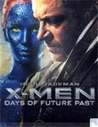 X-Men: Days Of Future Past [ Blu-ray ] (Combo Set - Steelbook)
