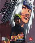 Naruto Shippuden : Episodes 333-363 [ DVD ]