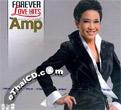 Amp Saowaruk : Forever Love Hits