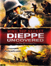 Wwii Top Secret Dieppe Uncovered [ DVD ]