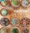 ฺBook : Cactus & Succulent Mania
