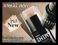 Mistine : Shiny Shimmer Stick