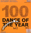 MP3 : Red Beat : 100 Dance of The Year - Vol.2