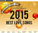 Grammy : Let's Celebrate 2015 with Best Love Songs (2 CDs)