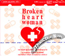 MP3 : Grammy - Broken Heart Woman (2 Disc)