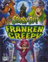 Scooby-Doo! Frankencreepy [ DVD ]
