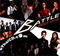 Grammy : Battle Best Hits (2 CDs)