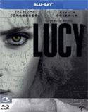 Lucy [ Blu-ray ] (Steelbook)