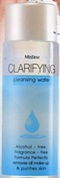 Mistine : Clarifying Cleansing Water