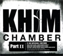 CD+DVD : Khim Chamber - Khim Chamber Part II