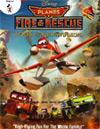 Planes: Fire & Rescue [ DVD ]