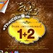 Karaoke DVD : Grammy Gold : 20th Year - Ruk Ter Pror Jer Pleng Nee